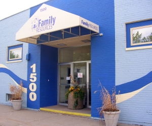 Family Resources of La Crosse